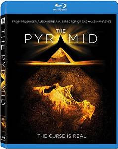 Pyramid Digital Copy Download Code UV Ultra Violet VUDU HD HDX