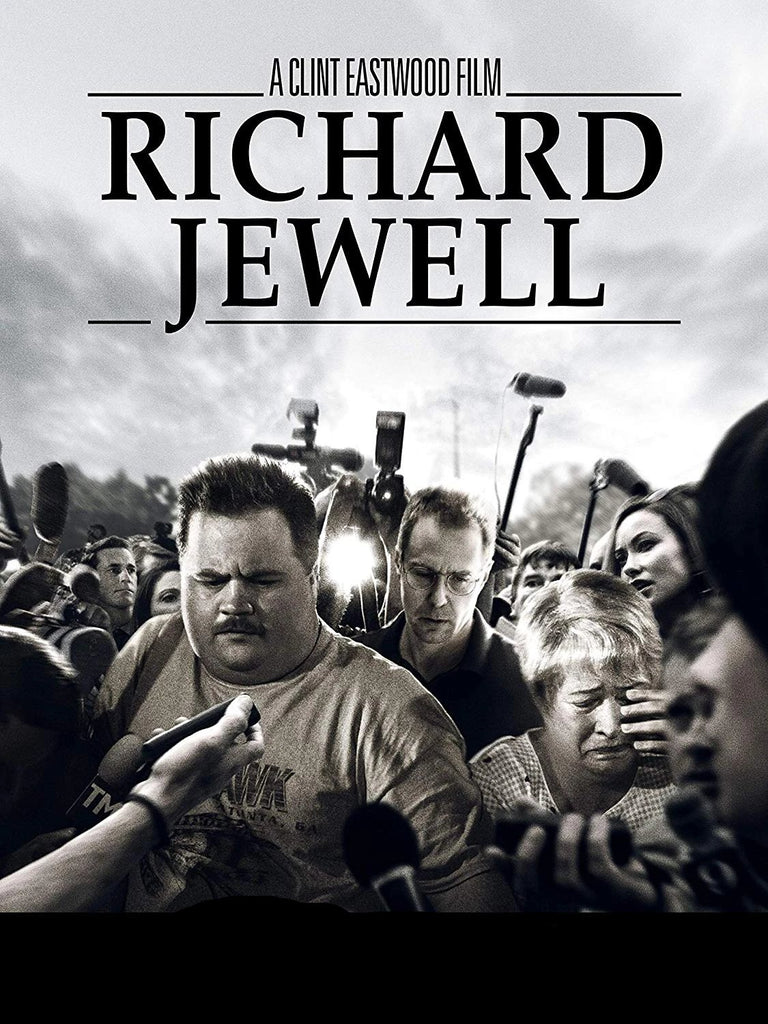 Richard Jewell Digital Copy Download Code MA VUDU iTunes SD