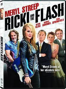 Ricki and the Flash Digital Copy Download Code MA VUDU iTunes SD