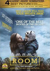 Room Digital Copy Download Code UV Ultra Violet VUDU SD