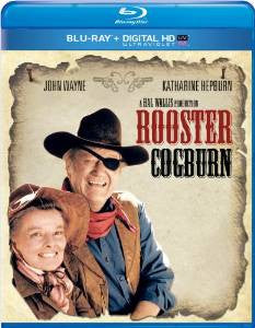 Rooster Cogburn Digital Copy Download Code UV Ultra Violet VUDU HD HDX