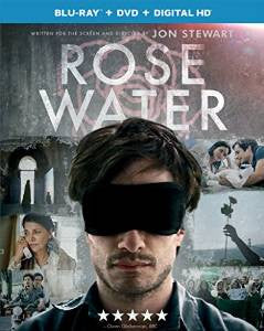 Rosewater Digital Copy Download Code iTunes HD
