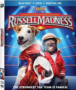 Russell Madness Digital Copy Download Code UV Ultra Violet VUDU iTunes HD HDX