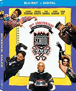 School Daze Digital Copy Download Code UV Ultra Violet Vudu iTunes HD HDX