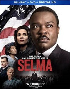 Selma Digital Copy Download Code UV Ultra Violet VUDU HD HDX