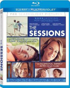 Sessions Digital Copy Download Code UV Ultra Violet VUDU HD HDX