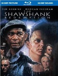 Shawshank Redemption Digital Copy Download Code UV Ultra Violet VUDU HD HDX