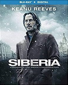Siberia VUDU Digital Copy Download Code VUDU HDX