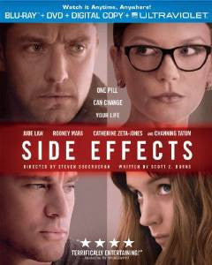 Side Effects Digital Copy Download Code iTunes HD