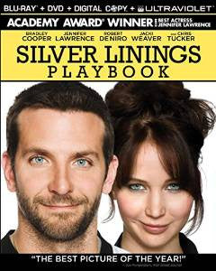 Silver Linings Playbook Digital Copy Download Code iTunes HD