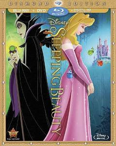 Sleeping Beauty Digital Copy Download Code Disney VUDU HD HDX