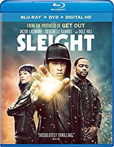 Sleight Digital Copy Download Code iTunes HD