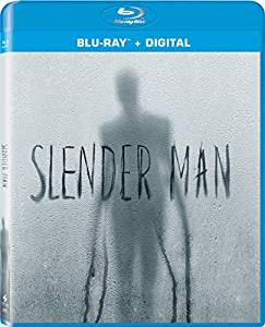 Slender Man Digital Copy Download Code iTunes HD
