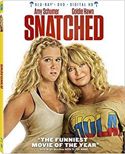 Snatched Digital Copy Download Code MA VUDU iTunes HD HDX