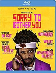 Sorry to Bother You Digital Copy Download VUDU HDX