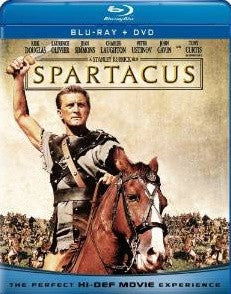 Spartacus Digital Copy Download Code MA VUDU iTunes 4K