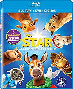 Star (2018) Digital Copy Download Code Ultra Violet UV VUDU iTunes HD HDX