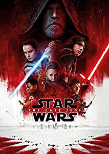 Star Wars The Last Jedi Digital Copy Download Code Disney Vudu 4K