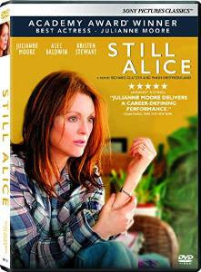 Still Alice Digital Copy Download Code UV Ultra Violet VUDU iTunes SD
