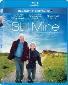 Still Mine Digital Copy Download Code UV Ultra Violet VUDU HD HDX