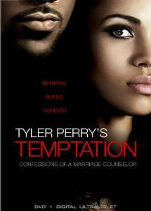 Temptation: Confessions of A Marriage Counselor Digital Copy Download Code UV Ultra Violet VUDU SD