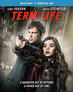 Term Life Digital Copy Download Code UV Ultra Violet VUDU HD HDX