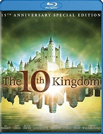 10th Kingdom Digital Copy Download Code