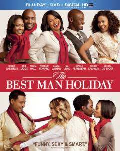 Best Man Holdiay Digital Copy Download Code iTunes HD