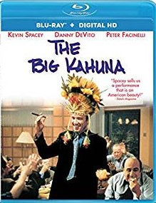 Big Kahuna Digital Copy Download Code Ultra Violet UV VUDU HD HDX