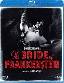 Bride of Frankenstein Digital Copy Download Code UV Ultra Violet VUDU HD HDX