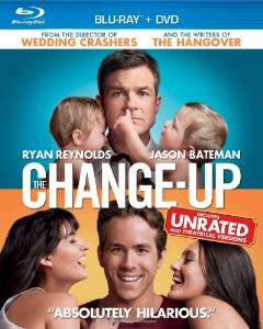 Change-Up Digital Copy Download Code UV Ultra Violet VUDU HD HDX