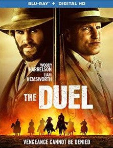 The Duel Digital Copy Download Code VUDU HD HDX