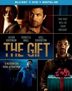 The Gift Digital Copy Download Code iTunes HD