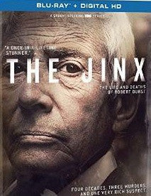 The Jinx: The Life and Deaths of Robert Durst Digital Copy Download Code iTunes HD