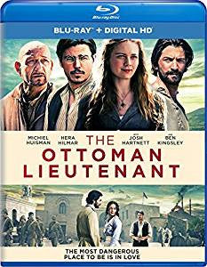 Ottoman Lieutenant Digital Copy Download Code iTunes HD