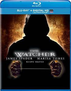 The Watcher Digital Copy Download Code iTunes HD
