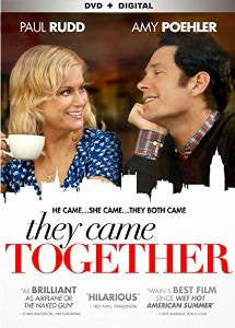 They Came Together Digital Copy Download Code UV Ultra Violet VUDU SD