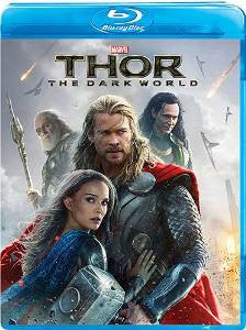 Thor: The Dark World Digital Copy Download Code Disney VUDU HDX