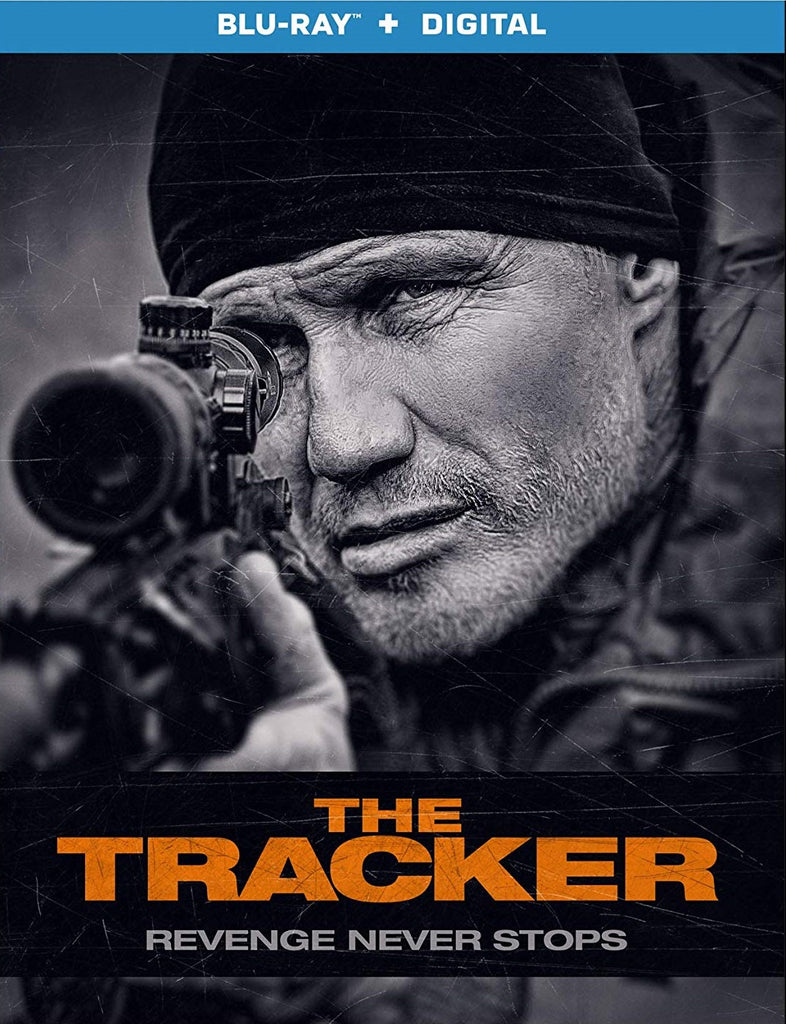 The Tracker Digital Copy Download Code Vudu HD HDX