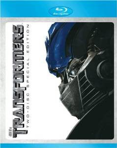 Transformers Digital Copy Download Code iTunes HD 4K