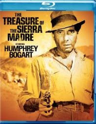 Treasure of the Sierra Madre Digital Copy Download Code UV Ultra Violet VUDU HD HDX