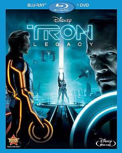 Tron Legacy Digital Copy Download Code Disney Movies Anywhere VUDU iTunes HD HDX