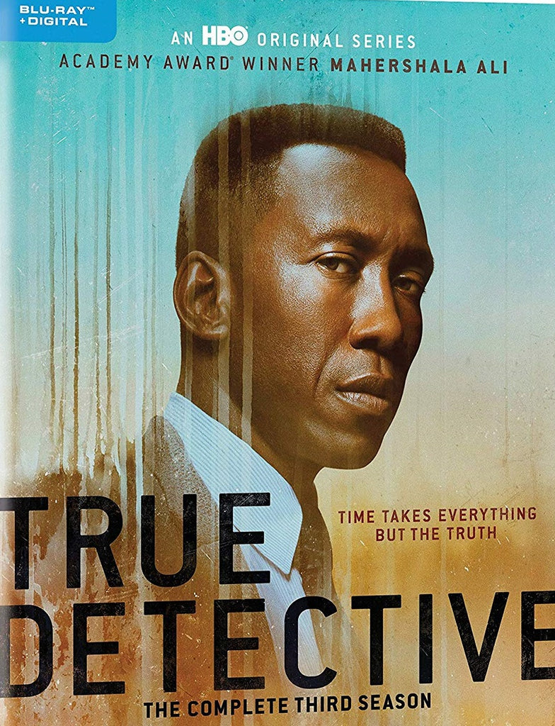 True Detective Season 3 Digital Copy Download Code iTunes HD