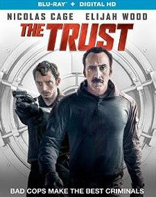 The Trust Digital Copy Download Code VUDU HD HDX