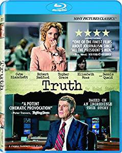 Truth Digital Copy Download Code UV Ultra Violet VUDU iTunes HD HDX