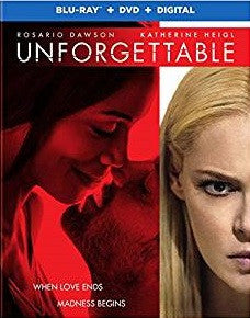 Unforgettable Digital Copy Download Code VUDU HDX
