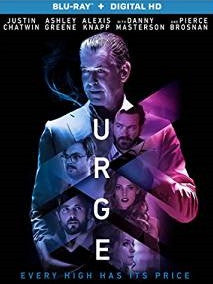 Urge Digital Copy Download Code UV Ultra Violet VUDU HD HDX