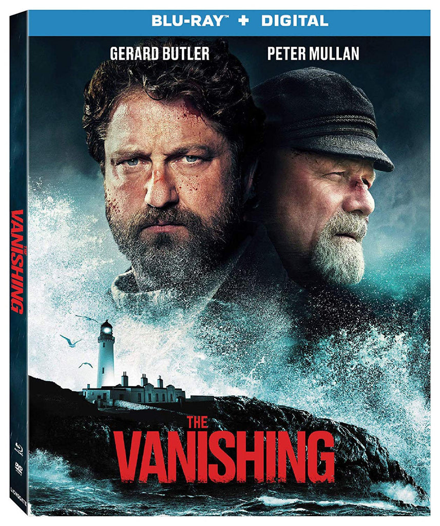 The Vanishing Digital Copy Download Code VUDU HD HDX