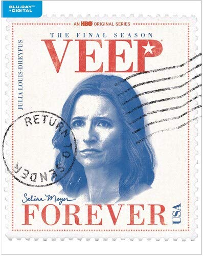 Veep Season 7 Digital Copy Download Code VUDU HDX