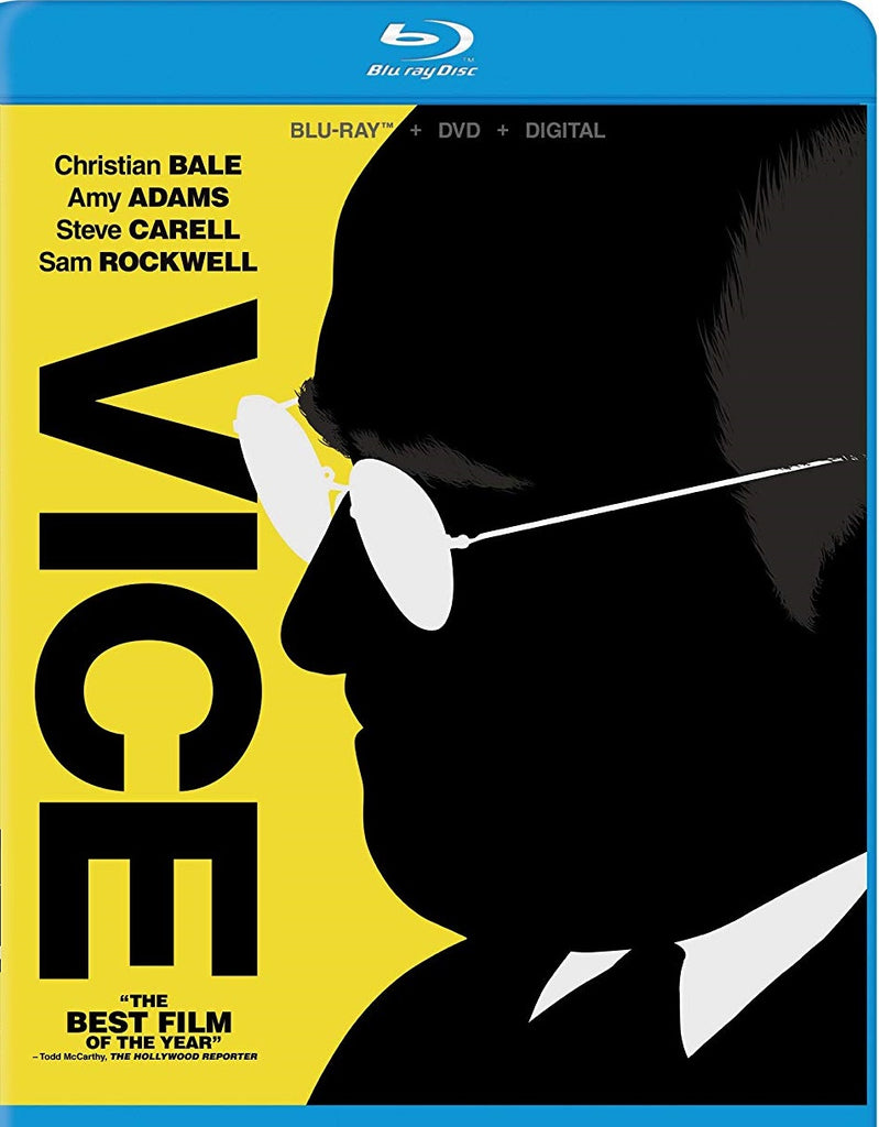 Vice (2018) Digital Copy Download Code MA Vudu iTunes HD HDX